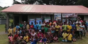 Communities in Tanna